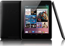 Google Nexus 7៖ Asus ផលិត, Tegra 3, 1GB RAM, Android 4.1 Jelly Bean, 199$